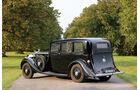 1937er Rolls-Royce Phantom III Limousine