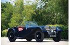 1938er Jaguar SS 100 3.5-Litre Roadster
