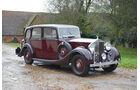 1938er Rolls-Royce Phantom III Limousine