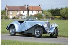 1939 AC 16/90hp Supercharged Tourer