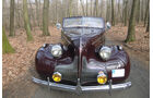 1939 Buick Series 80 Roadmaster Cabriolet