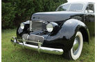 1941 Graham Custom Hollywood Supercharged Sedan
