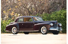1942er Lincoln Continental Coupe