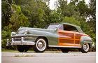 1948er Chrysler Town and Country Convertible Coupè