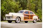 1948er Chrysler Town and Country Sedan