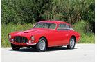 1950er Ferrari 195 Inter Coupé