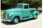 1951er Chevrolet 3100 5-Window Pickup Truck