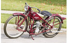 1953 Simplex Model M 125 Servi-Cycle