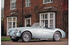 1953er Austin-Healey 100 Pre-production Prototype