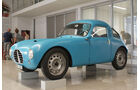 "1953er Bizzarrini Fiat 500 ""Machinetta"""