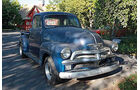 1954er Chevrolet Series 3100 Half-Ton Pickup