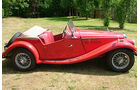 1954er MG Midget TF 1250 Roadster