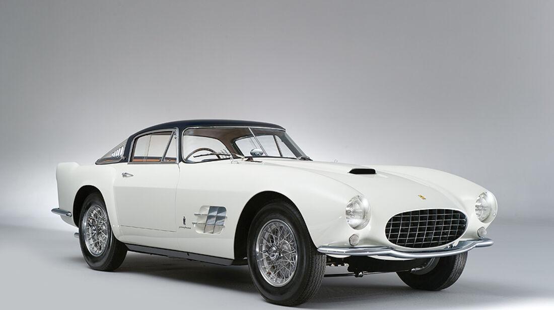 1955 Ferrari 375MM Berlinetta