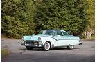 "1955 Ford Fairlane Crown Victoria ""Skyliner"""