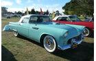 1955er Ford Thunderbird Cabriolet