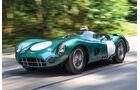 1956 Aston Martin DBR1 - Monterey - Auktion - August 2017