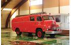 1956er Bedford Aster Fire Engine