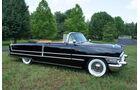 1956er Packard Caribbean Convertible