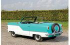 1957er Metropolitan Convertible