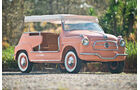 1958 Fiat 600 Jolly by Ghia