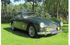 1958er Aston Martin DB MkIII 4.0-Litre Sports Saloon