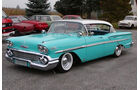 1958er Chevrolet Bel Air Super Custom