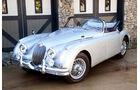 1958er Jaguar XK150 Drophead Coupe