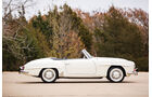 1959 Mercedes-Benz 190 SL - Roadster - RM Sotheby's Arizona 2017 - Auktion