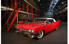 1959er Cadillac Series 62 Coupe DeVille