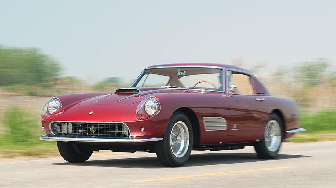 1959er Ferrari 410 Superamerica Series III
