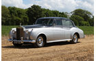 1959er Rolls-Royce Silver Cloud Long Wheelbase Saloon