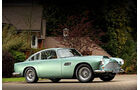 1960er Aston Martin DB4 Series II Sports Saloon
