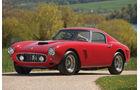 1960er Ferrari 250 GT SWB Berlinetta Competizione