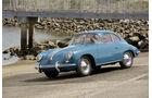 1963er Porsche 356 B 1600 Coupé