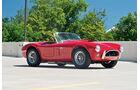 1963er Shelby 289 Cobra