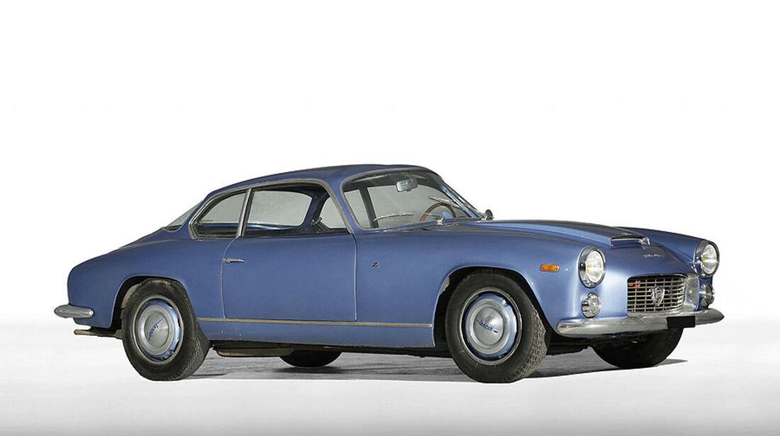 1964 Lancia Flaminia Sport coupé Zagato
