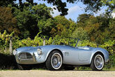 1964er AC Cobra 'Mark II' Roadster