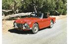 1964er Triumph TR4