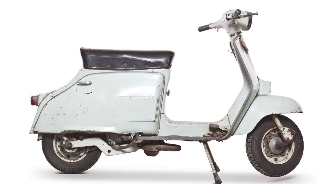 1965 Ducati Brio RM Auctions Monaco 2012