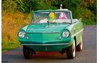 1965er Amphicar Convertible
