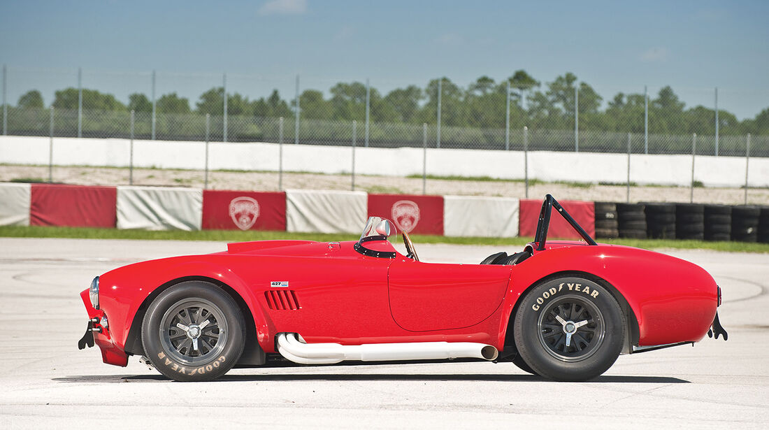 1965er Shelby 427 Competition Cobra