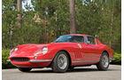 1966er Ferrari 275 GTB/6C Alloy Berlinetta