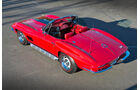 1967 Chevrolet Corvette Sting Ray 427/435 Convertible