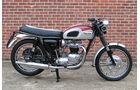 1967er Triumph T120 Bonneville