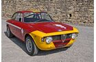 1968 Alfa Romeo GTA 1300 Junior