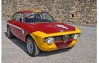 1968 Alfa Romeo GTA 1300 Junior