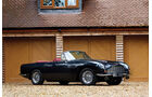 1968er Aston Martin DB6 Mark I Volante
