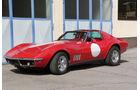 1968er Chevrolet Corvette