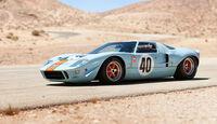 1968er Ford GT40 Gulf/Mirage