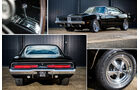 1969 Dodge Charger Bullitt Bruce Willis Jay Kay Auktion